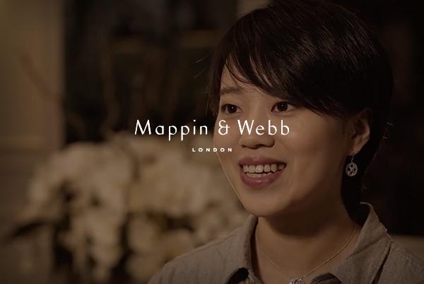 Mapping & Webb 珠宝