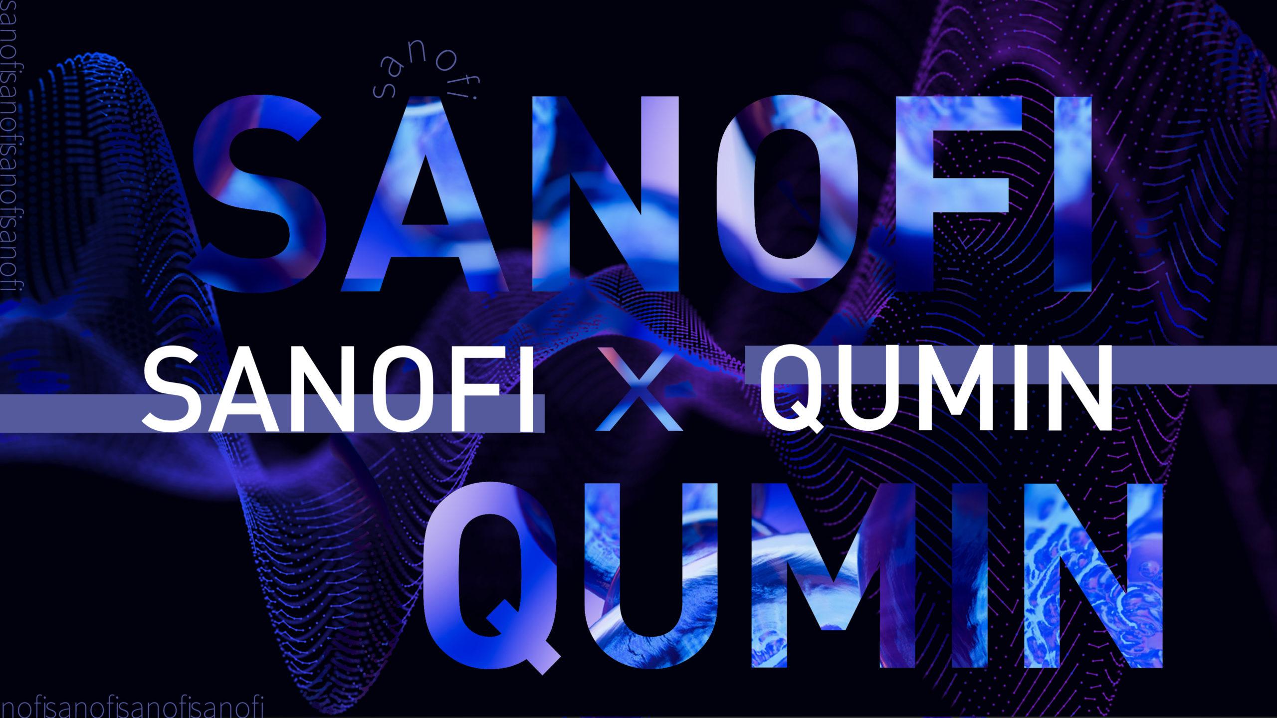 Sanofi x Qumin